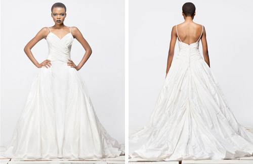 boutique wedding dresses