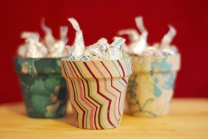 DIY Mini Candy Favors