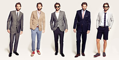 Wedding Fashion: Summer Guide for Grooms