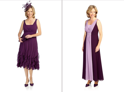 Mothers Dress Wedding