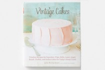 Vintage Cakes Book