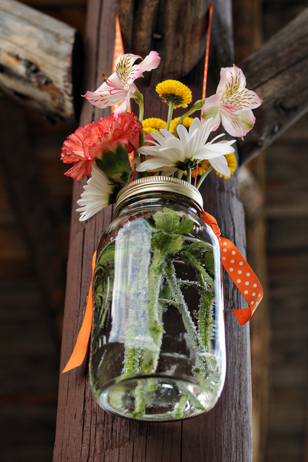 wildflower decor