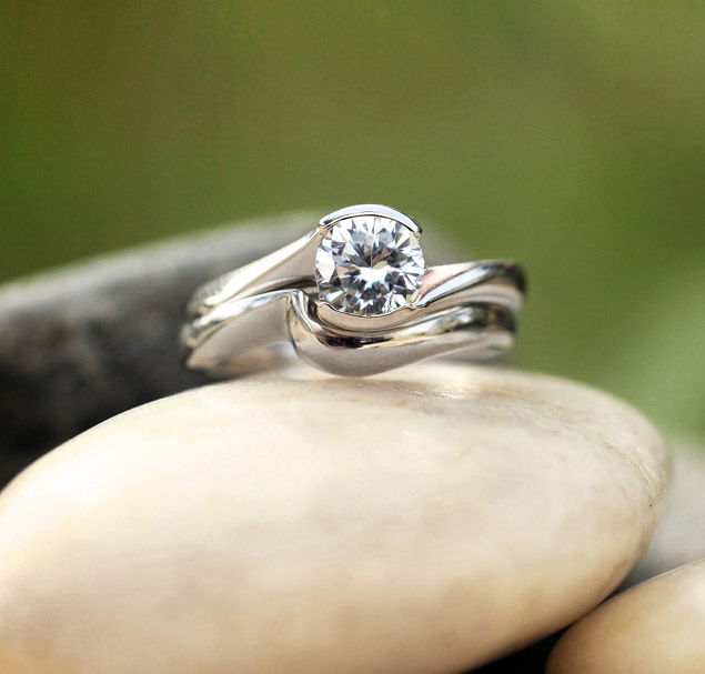 Conflict Free Engagement Rings