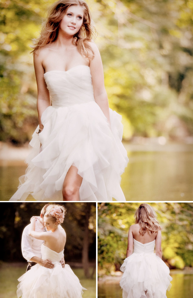 2013 Bridal Collections