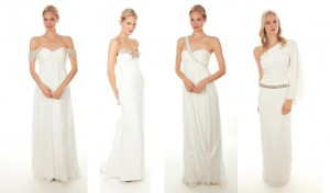 2013 wedding dress collection