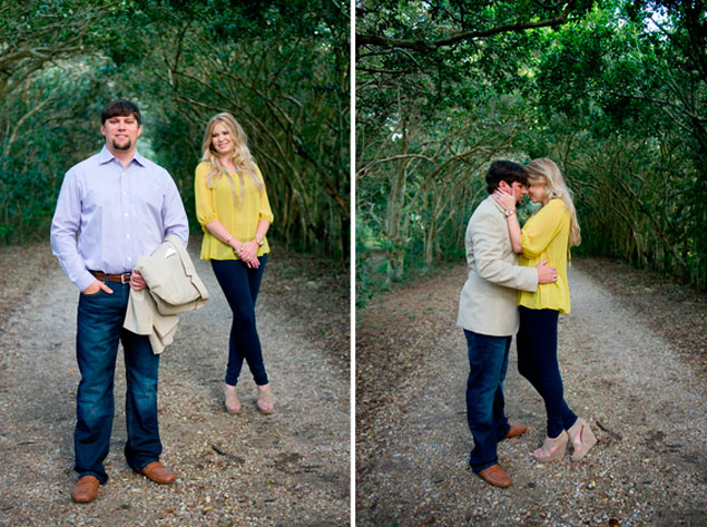 Southern Engagement Shoot