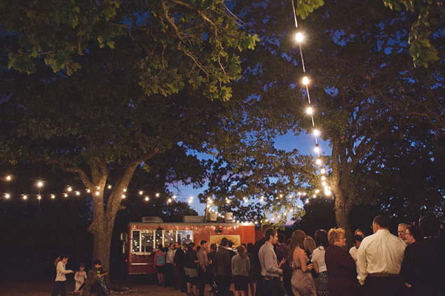 Food Truck Weddings