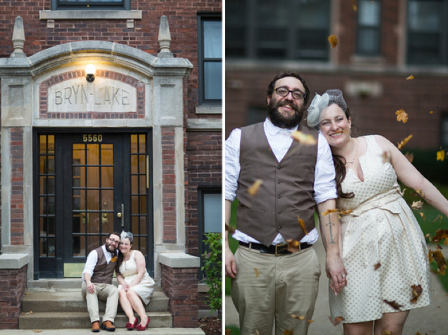 Wedding Elopement Photos