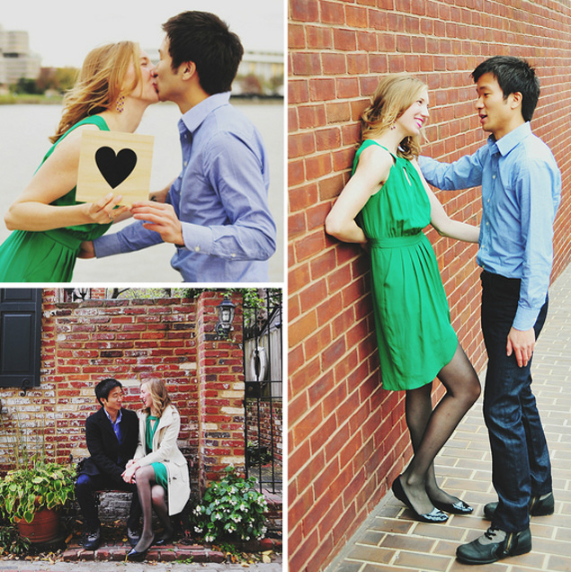 DC Engagement Shoot