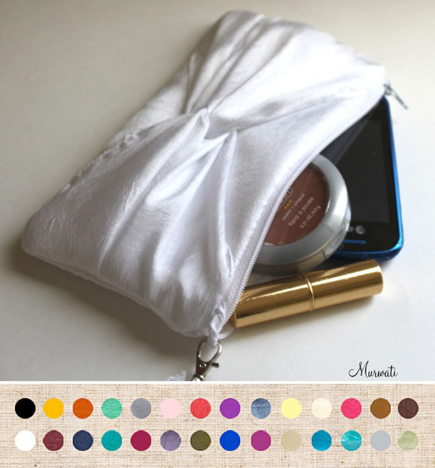 Bridesmaid Clutches Giveway