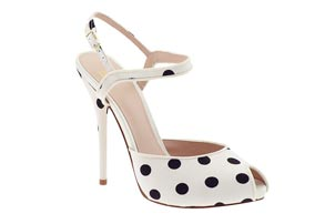 PolkaDotHeels