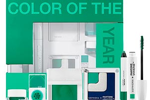 Color Of The Year Collection