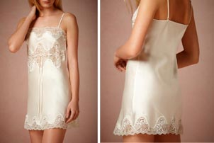 Honeymoon Chemise