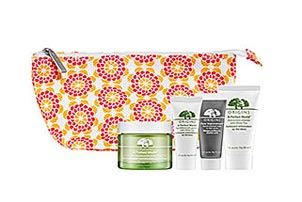 Skin Protecting Facial Kit