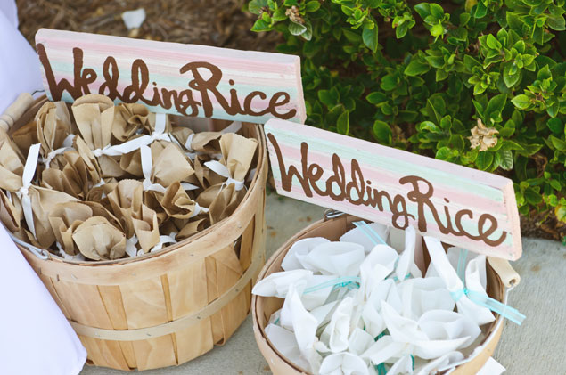 Wedding Rice