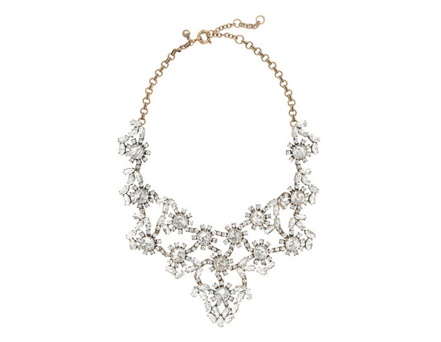 Wedding Statement Necklaces