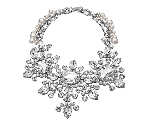 Bridal Statement Necklaces