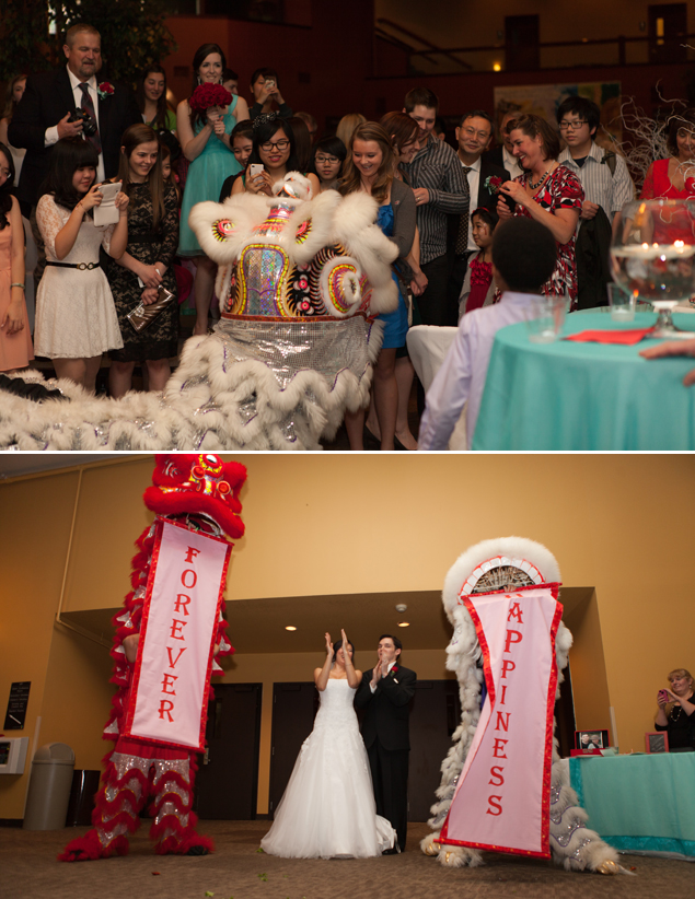 Cultural Weddings: Chinese Traditions