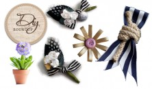 DIY Boutonniere Ideas