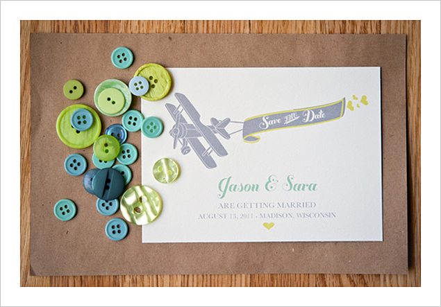 Free Wedding Save the Date Downloads