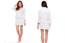 Honeymoon Wear: Malibu Tunic