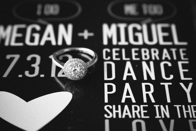 Engagement Ring Photos
