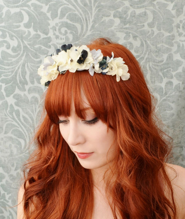 Wedding Head Bands