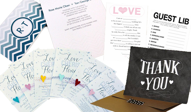 diy free wedding printables