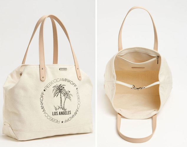 Honeymoon Beach Totes