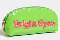 Bright Eyes Sunglasses Pouch