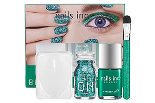 Emerald Bling Kit