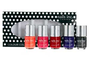 Mini Trend Set - Nail Polish