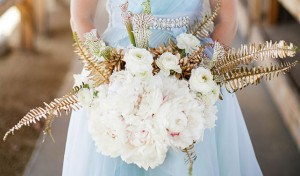 White Wedding Bouquets