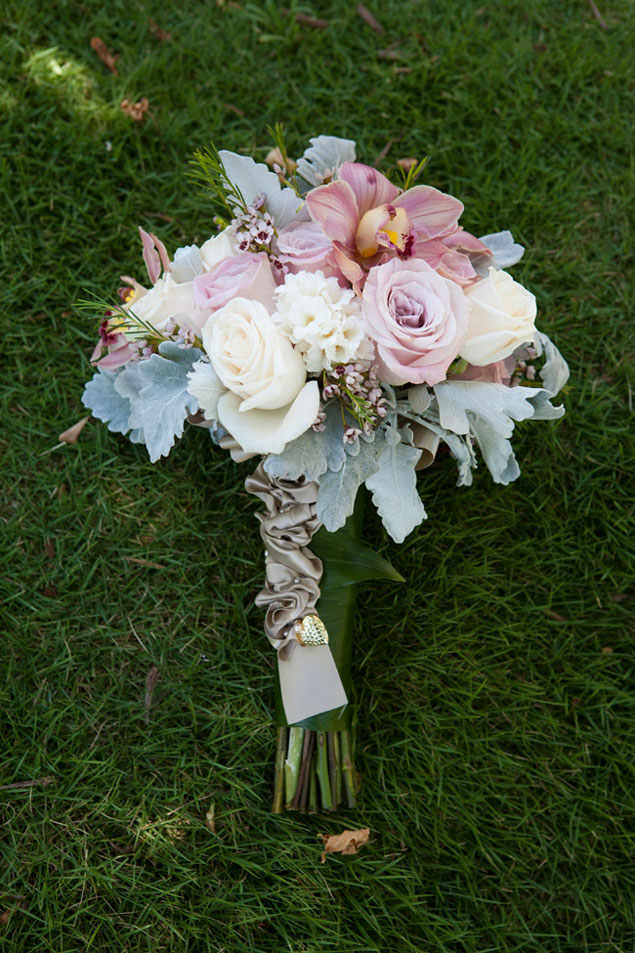 Pale Bouquet
