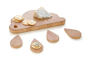 Cloud Serving Board