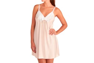 Honeymoon Nightgown