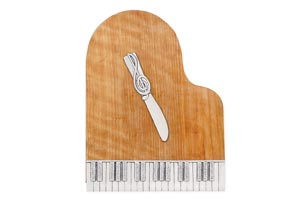 Piano Serving Board