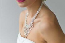 Wedding Statement Necklace