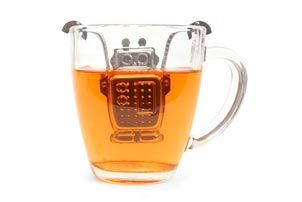 Armed Tea Infuser
