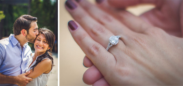 Proposal Photography