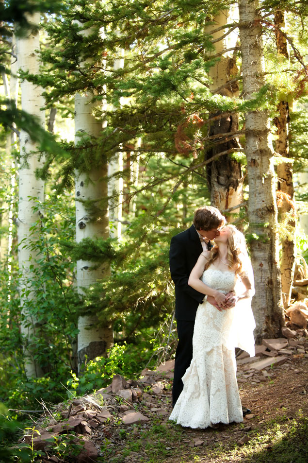 Woods Wedding Photos