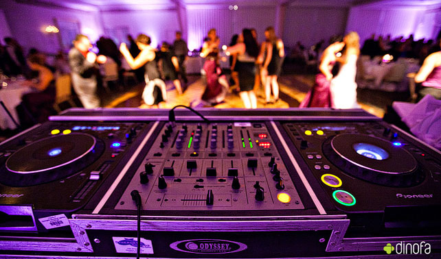 What Makes a Good Wedding DJ?