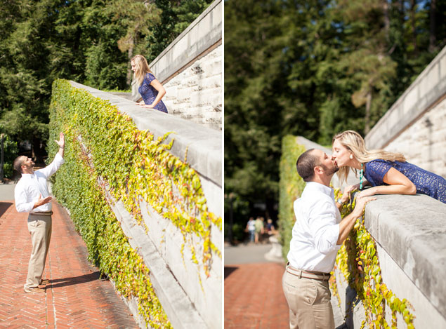 Asheville Engagement