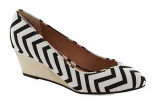 Chevron Wedges