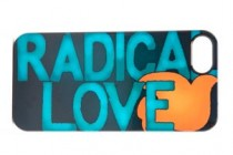 Radical Love iPhone Case