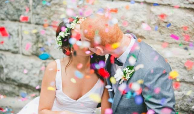 Confetti Weddings