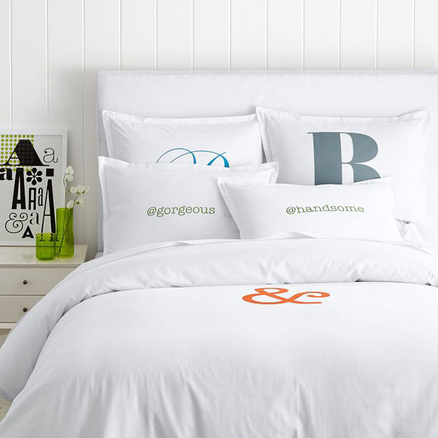 Custom Duvet Set