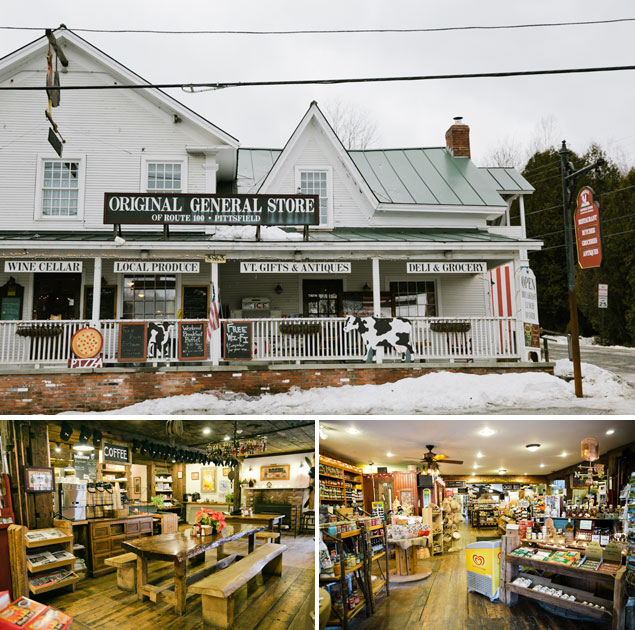 The General Store, VT