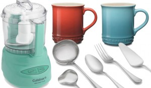 Williams Sonoma Registry