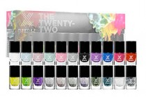 Nail Polish - The Twenty-Two